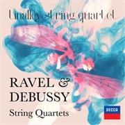 Ravel And Debussy - String Quartets