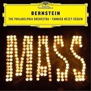 Bernstein - Mass   CD