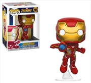 Avengers 3: Infinity War - Iron Man with Wings Pop! Vinyl	 | Pop Vinyl