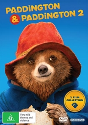 Paddington / Paddington 2 | Franchise Pack