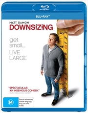 Downsizing | Blu-ray