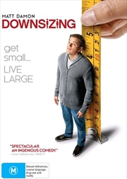 Downsizing | DVD