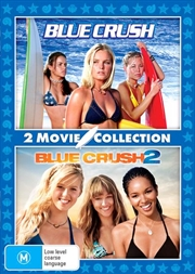Blue Crush / Blue Crush 2 | Franchise Pack