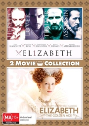 Elizabeth / Elizabeth - The Golden Age | Franchise Pack