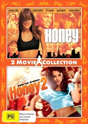 Honey / Honey 2 | Franchise Pack