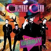 Live At Wembley | DVD