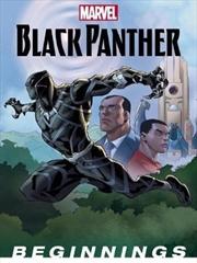 Black Panther - Beginnings