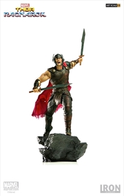 Thor 1 - 10 Scale Statue