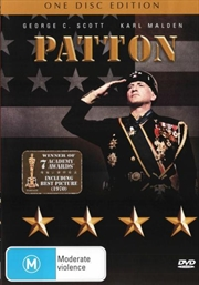 Patton | DVD