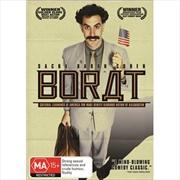 Borat | DVD