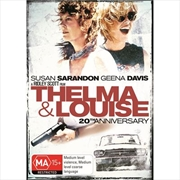 Thelma And Louise | DVD