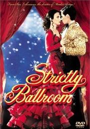 Strictly Ballroom | DVD