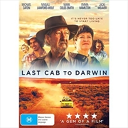 Last Cab To Darwin | DVD