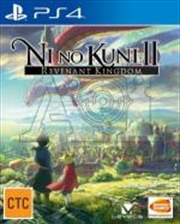 Ni No Kuni 2 Revenant Kingdom | PlayStation 4
