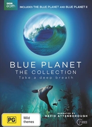 Blue Planet | Collection