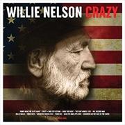 Crazy | Vinyl