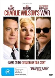 Charlie Wilson's War | DVD