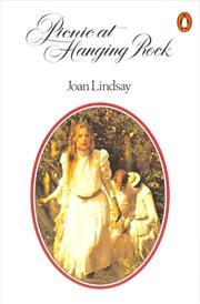 Picnic At Hanging Rock | Paperback Book