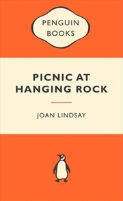 Picnic At Hanging Rock   Paperback Book