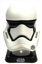 SP7 Stormtrooper Helmet Bluetooth Mini Speaker