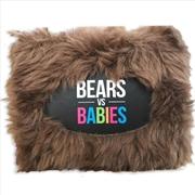 Bears vs Babies | Merchandise