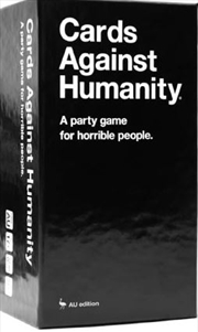 Cards Against Humanity - Australian Edition | Merchandise
