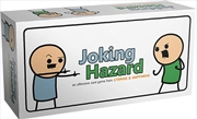 Joking Hazard - The Cyanide & Happiness Game
