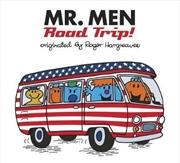 Mr. Men: Road Trip