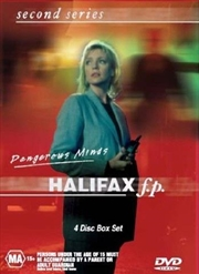 Halifax FP - Box Set 2