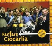 Fanfare Ciocarlia Live | DVD