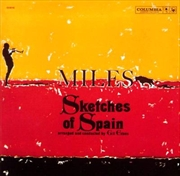 Sketches Of Spain: Gold Series