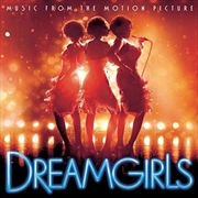 Dreamgirls: Gold Series