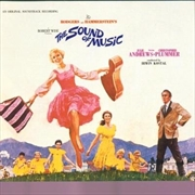 Sound Of Music: Gold Series | CD