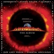 Armageddon: Gold Series