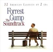 Forrest Gump: Gold Series | CD