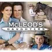 Mcleods Daughters V3: Gold Ser