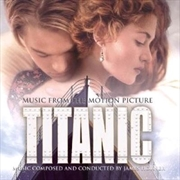 Titanic - Gold Series