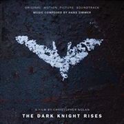 Dark Knight Rises: Gold Series