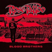 Blood Brothers - Reissue   CD