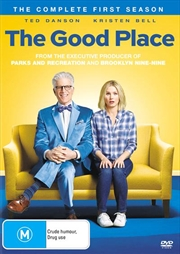 Good Place - Season 1, The