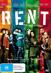 Rent | DVD