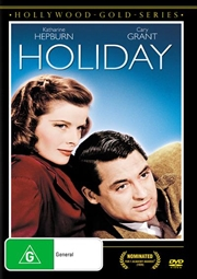 Holiday | DVD