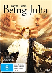 Being Julia | DVD