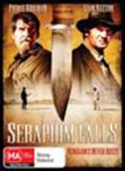 Seraphim Falls: Ma15+ 2006 | DVD