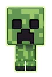 Minecraft - Creeper Glow US Exclusive Pop! Vinyl [RS]   Pop Vinyl