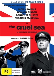 Cruel Sea, The | DVD