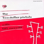 Two Dollar Pistols With Tift M | CD