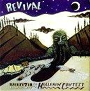 Revival 2 Kudzu And Holleri | CD