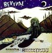Revival 2 Kudzu And Holleri | CD