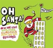Oh Santa: Christmas Classics | CD
